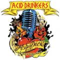 CDAcid Drinkers / Fish Dick zwei / The Dick Is Rising Again