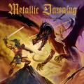 2CDVarious / Metallic Dawning / 2CD