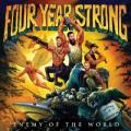 CDFour Year Strong / Enemy Of The World