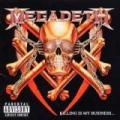 CDMegadeth / Killing Is My Business / Bonus Tracks