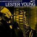 CDYoung Lester / Complette Aladdin Recordings / 2CD