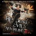 CDOST / Resident Evil:Afterlife 3D / Tomandandy