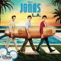 CDOST / Jonas L.A. / Jonas Brothers / Regionální verze