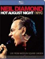 Blu-RayDiamond Neil / Hot August Night / NYC / Blu-Ray Disc