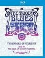 Blu-RayMoody Blues / Threshold Of A Dream / Blu-Ray Disc