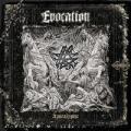 CD/DVDEvocation / Apocalyptic / Limited / CD+DVD