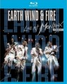 Blu-RayEarth,Wind & Fire / Live At Montreux 1997 / Blu-Ray Disc