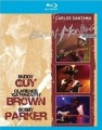 Blu-RaySantana / Blues At Montreux 2004 / Blu-Ray Disc
