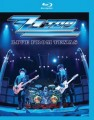 Blu-RayZZ Top / Live From Texas / Blu-Ray Disc