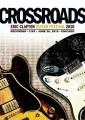 2DVDVarious / Crossroads / Eric Clapton Guitar Festival 2010