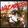 CDNazareth / Malice In Wonderland / Digipack