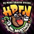 CDDJ Mike Trafik / H.P.T.N. Vol.2 / Mr.Mustage Sampler