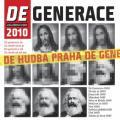 CDHudba Praha / Degenerace / Digisleeve