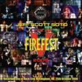 2CDSoto Jeff Scott / Live At Firefest 2008 / 2CD