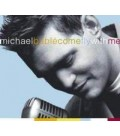 DVD/CDBublé Michael / Come Fly With Me / DVD+CD