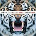 LP/CD30 Seconds To Mars / This Is War / Vinyl / LP+CD