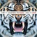 LP/CD30 Seconds To Mars / This Is War / Vinyl / LP+CD