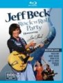 Blu-RayBeck Jeff / Rock'n'Roll Party / Blu-Ray Disc