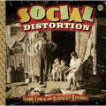 CDSocial Distortion / Hard Times And Nursery Rhymes