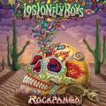 CDLos Lonely Boys / Rockpango