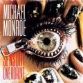 CDMonroe Michael / Sensory Overdrive