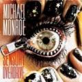 CD/DVDMonroe Michael / Sensory Overdrive / CD+DVD