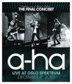 DVDA-HA / Ending Of A High Note / Final Concert