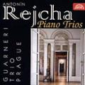 CDRejcha Antonín / Piano Trios / Guarneri Trio Prague