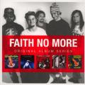 5CDFaith No More / Original Album Series / 5CD