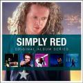 5CDSimply Red / Original Album Series / 5CD