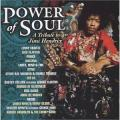 CDHendrix Jimi / Power Of Soul / Tribute To Jimmy Hendrix