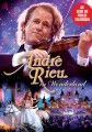DVDRieu André / In Wonderland