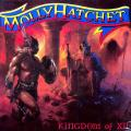 2LPMolly Hatchet / Kingdom Of XII / Vinyl / 2LP