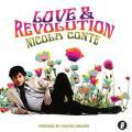 CDConte Nicola / Love & Revolution