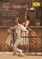 DVDDonizetti / Don Pasquale / Netrebko / Metropolitan Opera