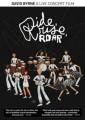 DVDByrne David / Ride Rise Roar