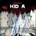 2LPRadiohead / Kid A / Vinyl / 2LP