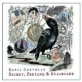 2LPCostello Elvis / Secret,Profane & Sugarcane / Vinyl / 2LP