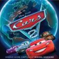 CDOST / Cars 2 / Regionální verze