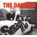 2CDDamned / Anthology 1976-1987 / Smash It Up / 2CD
