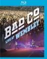 Blu-RayBad Company / Live At Wembley / Blu-Ray Disc