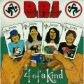 CDD.R.I. / Four of a Kind