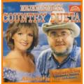 CDVarious / Nejkrásnější country dueta