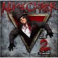 CDCooper Alice / Welcome 2 My Nightmare