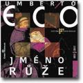 CDEco Umberto / Jméno růže / MP3