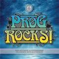 2CDVarious / Prog Rocks / 2CD