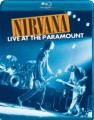 Blu-RayNirvana / Live At The Paramount / Blu-Ray Disc
