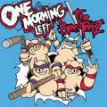 CDOne Morning Left / Bree-Teenz