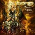 2DVDDoro / 25 Years In Rock / 2DVD