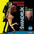 2CDŠvandrlík Miloslav / Draculův švagr / Lábus J. / 2CD